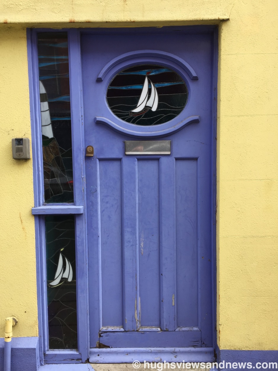 Thursday Doors - 19th November