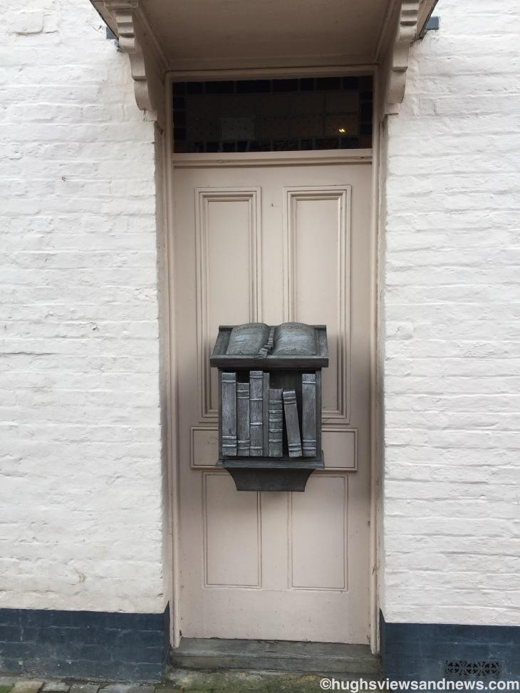 Thursday Doors - Photography Challenge