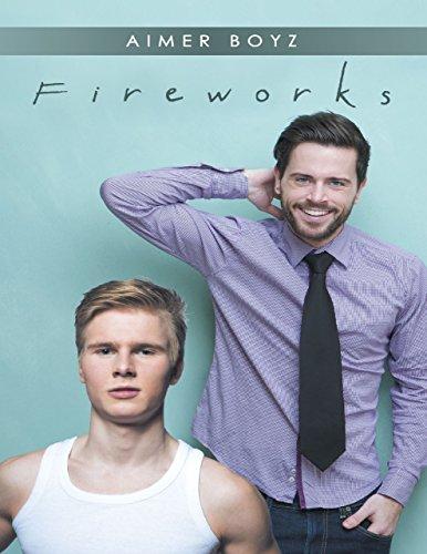 Fireworks by Aimer Boyz