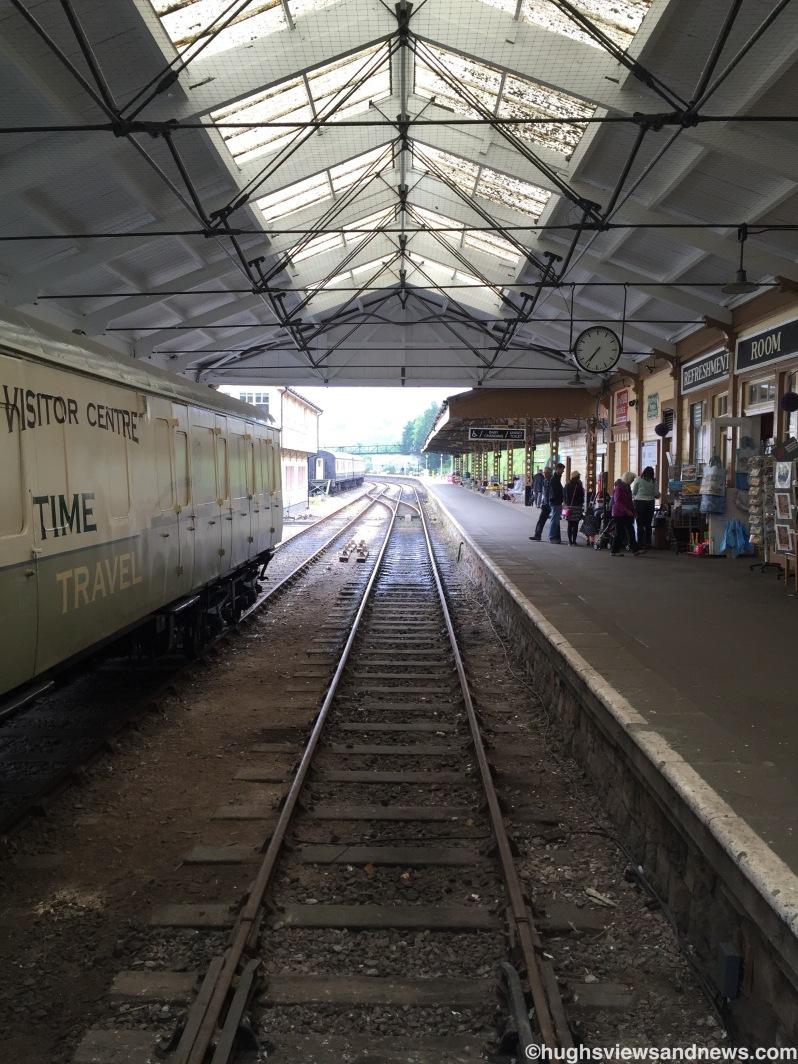 Dartmouth Railway Station