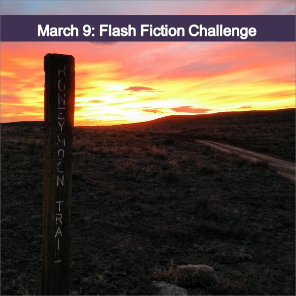 Charli Mills 99-word Flash Fiction challenge