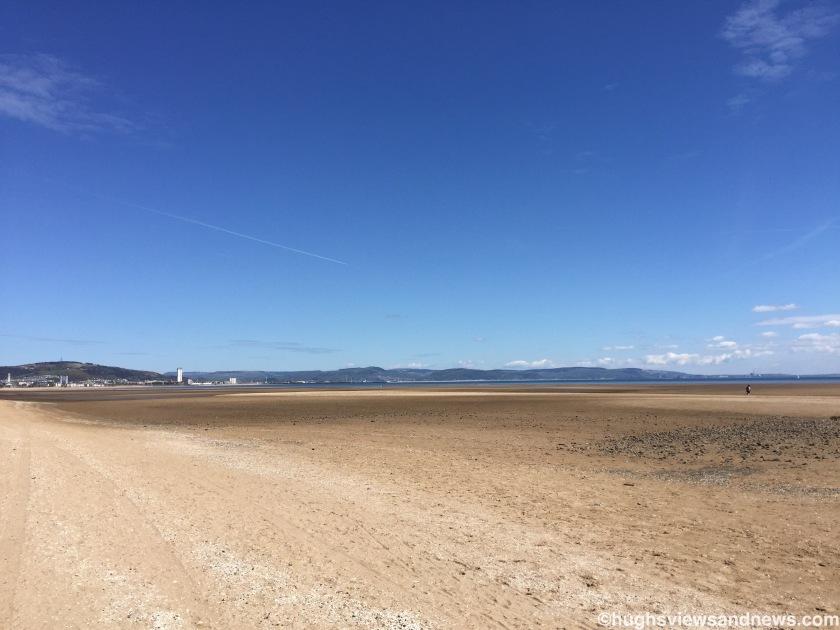 #Swanseabay #Swansea #beach