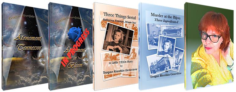 #books #authors #interviews