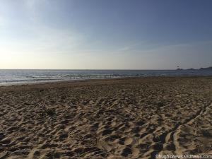 #beach #swansea #swanseabay #coast