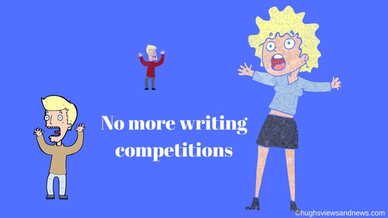 #writing #competition #winner