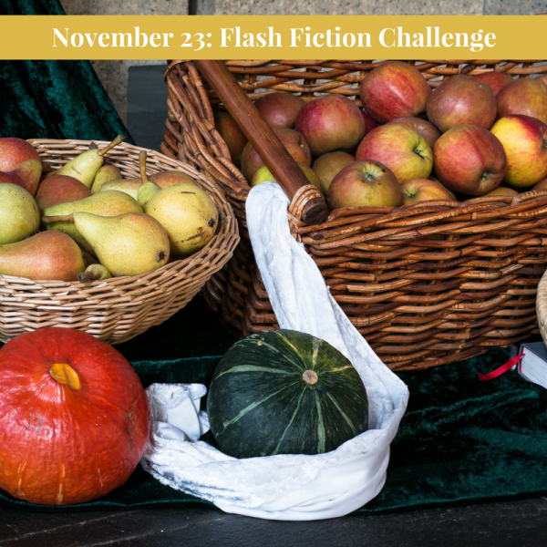 #flashfiction #food #scifi