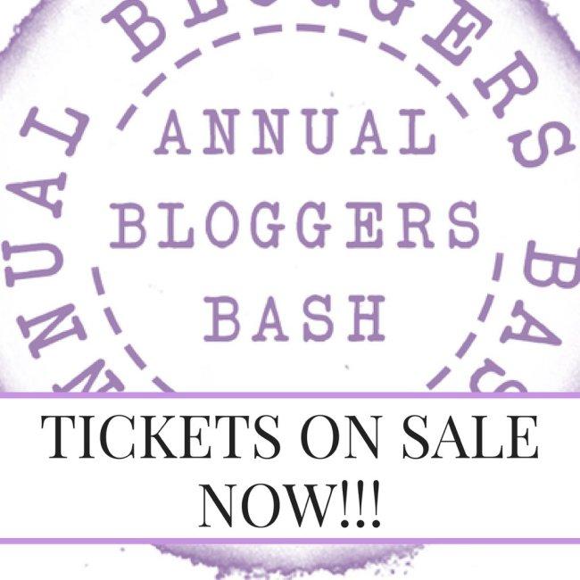 #BloggersBash #London #bloggers