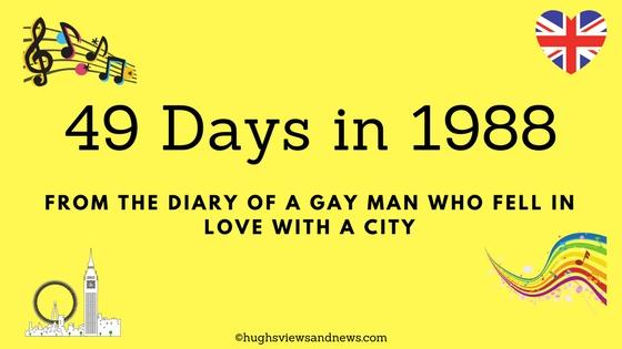 #London #music #bloggers #city #LGBTQI #LGBT