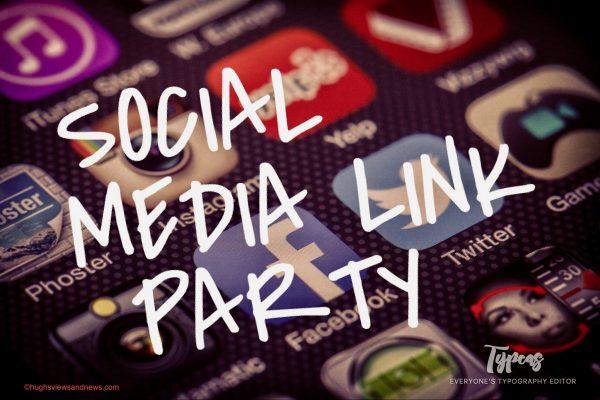 #socialmedia #blogging