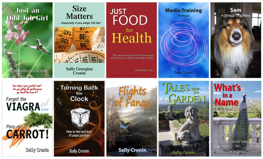#books #authors