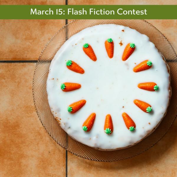 #flashfiction #fiction #cakes #food