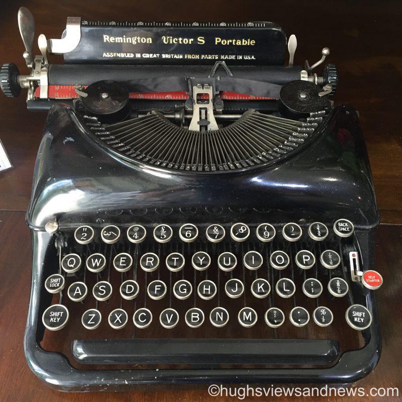 #writing #writers #typewriters