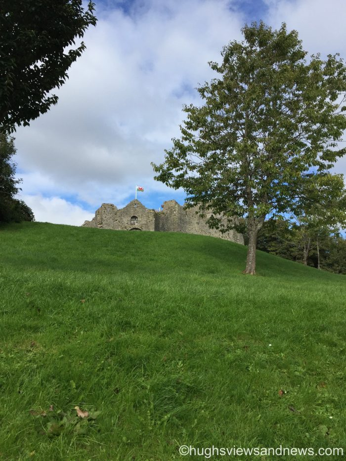 #wordlesswednesday #castle #castles #wales