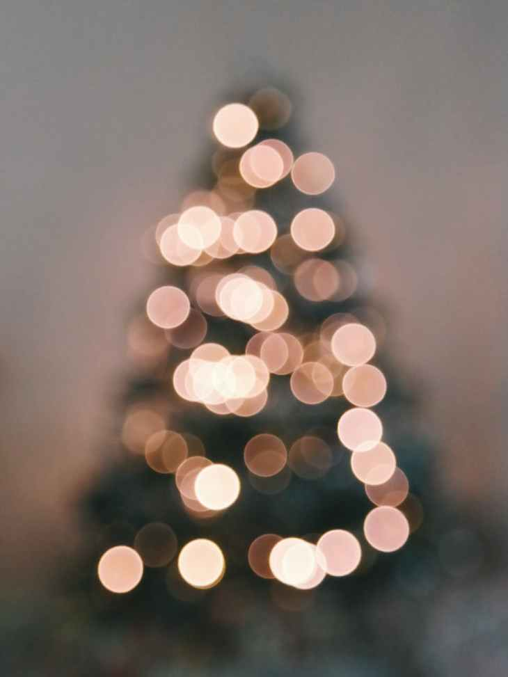 #christmas #christmastree #lights