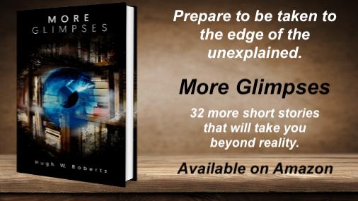 #MoreGlimpses #Glimpses #books #newbook #scifi #horror
