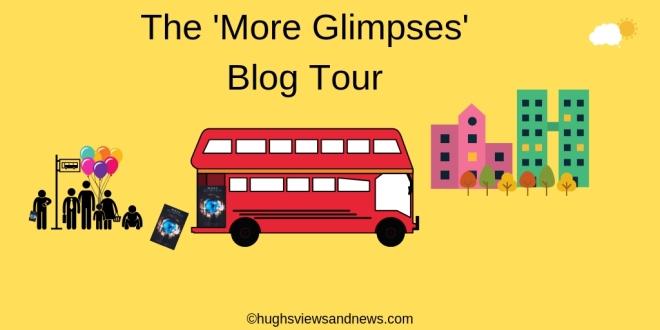 #MoreGlimpses #books #shortstories
