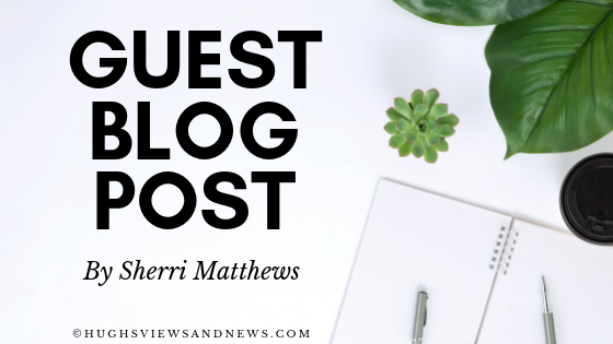 Blogging With A Little Help From Your Friends  A Guest Post By