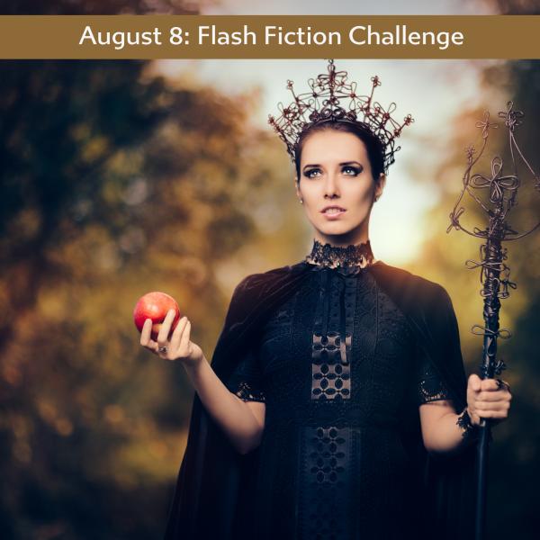 #flashfiction #fiction #challenge
