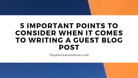 #bloggingtips #blogging #socialmedia #guestposts #writing