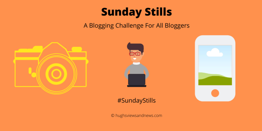 #SundayStills #bloggers #challenge