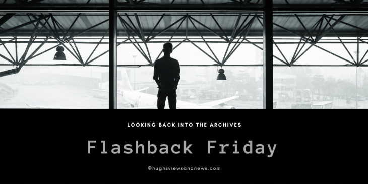 Flashback Friday - Bring life back told blog posts.
