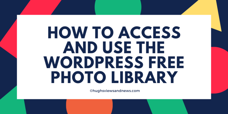 #bloggingtips #blogging #WordPress #images #photos #Howto